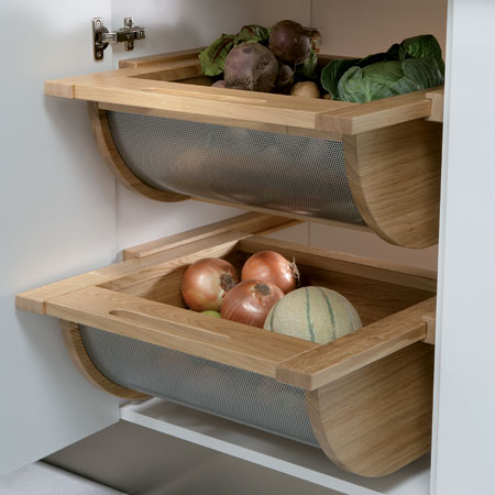 Vegetable Basket Drawer 540 51 403 540 51 405