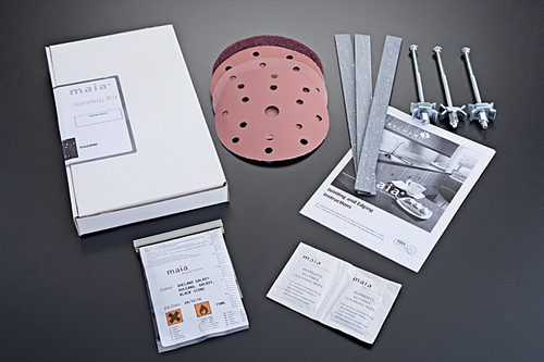 Maia Jointing kit, Fossil