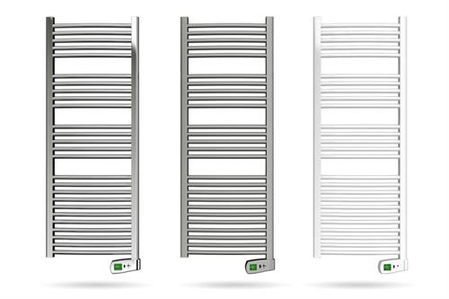 Rionte Kyros Series Digital Towel Rails