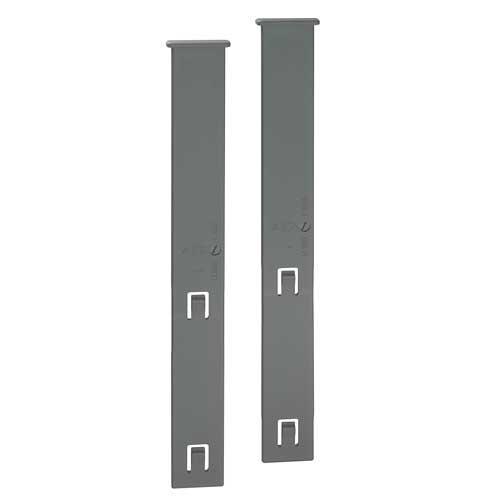 Hanging bar sets (long) for desktop filing system