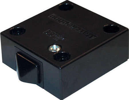 Built-in switch unit 2A/240V