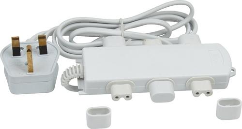 GX53 distributor