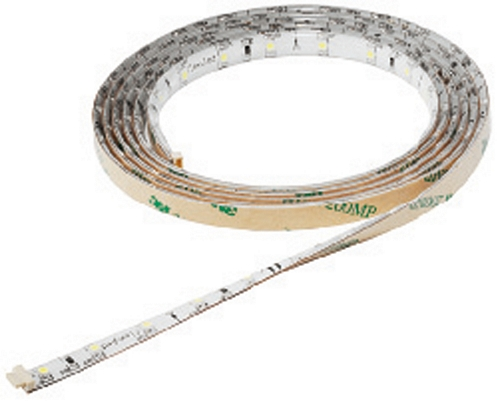 Loox Compatible 12V FLEXYLED 1076 flexible strip light, 8.5 mm, IP44 rated