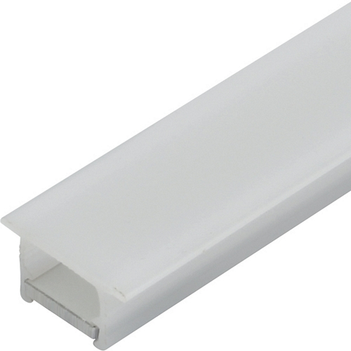 STRING housing profiles, for recess mounting of FLEXYLED strip lights