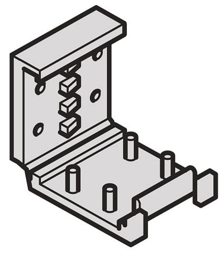 Loox LED 3013 / 3015 clip connector