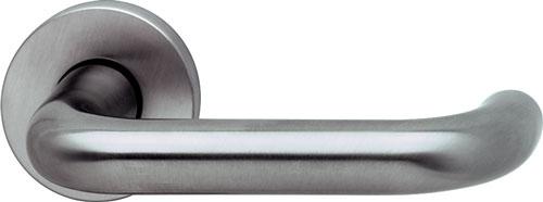 FSB 1146 lever handles, unsprung