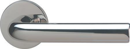 BEN NEVIS round section lever handles, unsprung