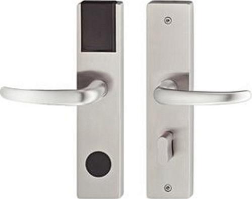 Dialock DT lite door terminal set, left hand