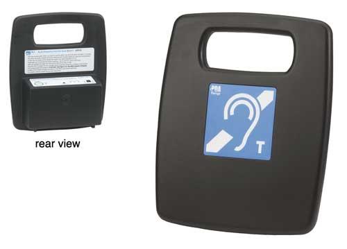 PL1/K1 portable induction loop set