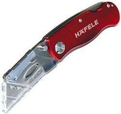 Häfele branded folding utility knife