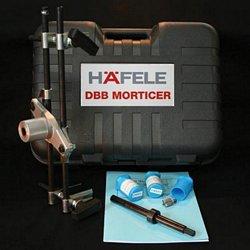 DBB/R100 mortice jig