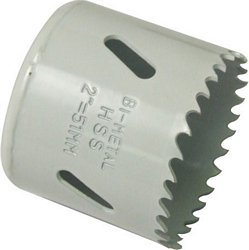 Holesaw drill
