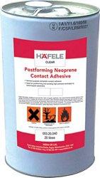 Häfele Postforming neoprene contact adhesive