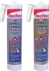 Fischer Express Cement