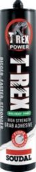 Soudal T-Rex Solvent Free Adhesive