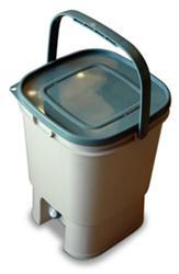 Bokashi Japanese Kitchen Waste Bin (18 litres)