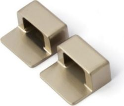 Farnsworth Minature Furniture Handles, Brushed Nickel