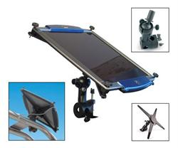 Solar Grip Mounting System for Sunsei SE-500.