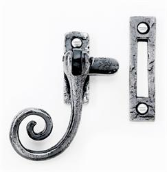 Louis Fraser 367 Casement Fastener (Mortice or Hook Plate)