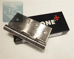 ARRONE Hoppe 102x102mm Stainless Steel Ball Bearing Hinge