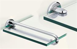Shelf Clamp in 316 Stainless Steel