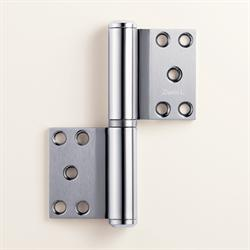 Hinge in 316 Stainless Steel