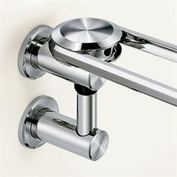 Towel Bars in 316 Stainless Steel
