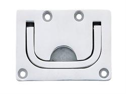Ring Pulls in 316 Stainless Steel