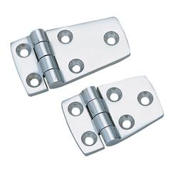 Butt Hinge (27800/900) in 316 Stainless Steel