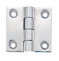 Butt Hinge (28300/400) in 316 Stainless Steel