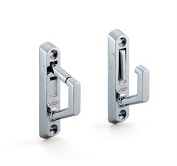 Latch Hook (EN-K) in 316 Stainless Steel
