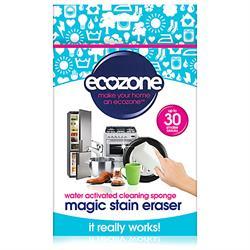 Ecozone Magic Stain Erasure