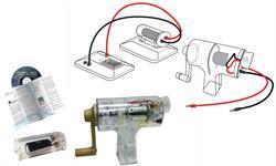 Horizon Super Capacitor Science Kit