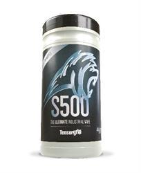 Tensorgrip S500 Industrial Wipes