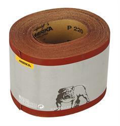 Hiflex Flexible Abrasive Paper Roll, 115 Mm Wide