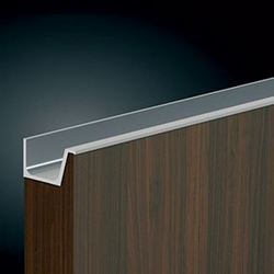 Profile handle