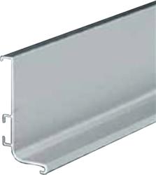 GOLA Original system B Plus profile for horizontal fixing under worktops