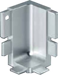GOLA System B Plus profile connector for internal corners