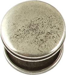BRUNSWICK knob with backplate