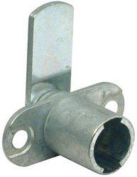 Cam lock case, straight/extended lever