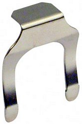 Cam lock clip