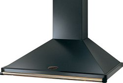 Classic  90 cooker hood, with rail