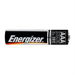 AAA Energiser battery