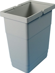 One2Four individual bin, 5.5 litre