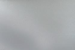 Universal 100 splashback, stainless steel