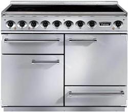 Deluxe 1092 induction cooker, electric