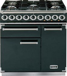 Deluxe  900 cooker, electric (induction)