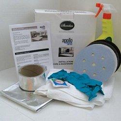 Apollo technology installation kit