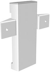 Height adjustable unit