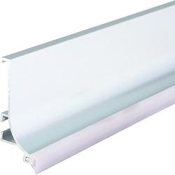 Aluminium gola profile, 3900 mm